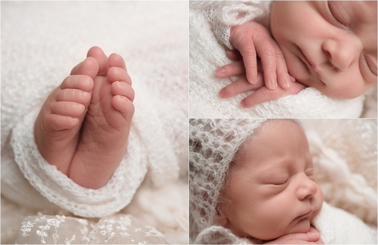 Tiny Baby Studio Newcastle Newborn Baby Photographer Phoebe Willow