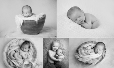 Tiny Baby Studio Newcastle Newborn Photographer Booking a Shoot