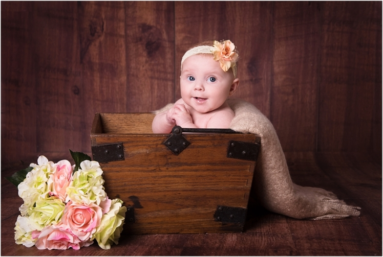 Tiny Baby Studio Newcastle Newborn Photographer Older Newborns 3 Months