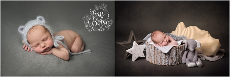 Tiny Baby Studio Newcastle Newborn Baby Photographer Newborn Baby Boy