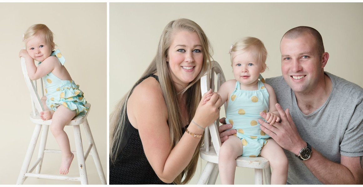 Tiny Baby Studio Newcastle Newborn Photographer Parents