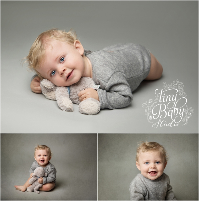tiny-baby-studio-newcastle-newborn-photographer-sitter-session-grey-romper
