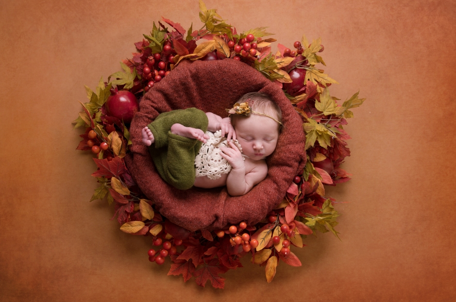 Tiny Baby Studio Newcastle Photographer Newborn