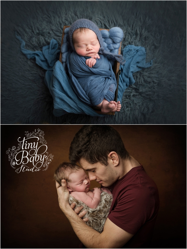 tiny-baby-studio-newcastle-newborn-baby-photographer-newborn-with-daddy