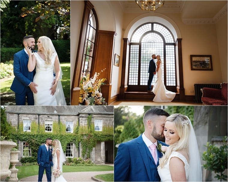 Karen McGowran Photography Newcastle Wedding Photography Doxford Hall Northumberland