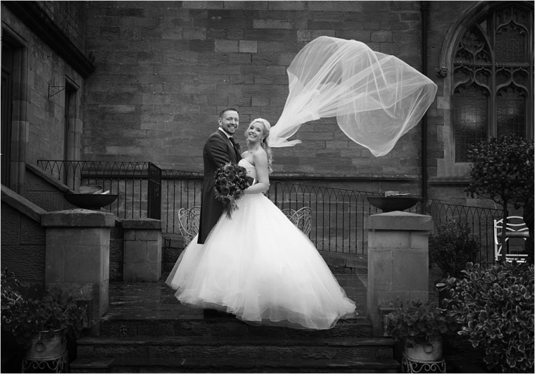 Karen McGowran Photography Newcastle Wedding Photography Ellingham Hall