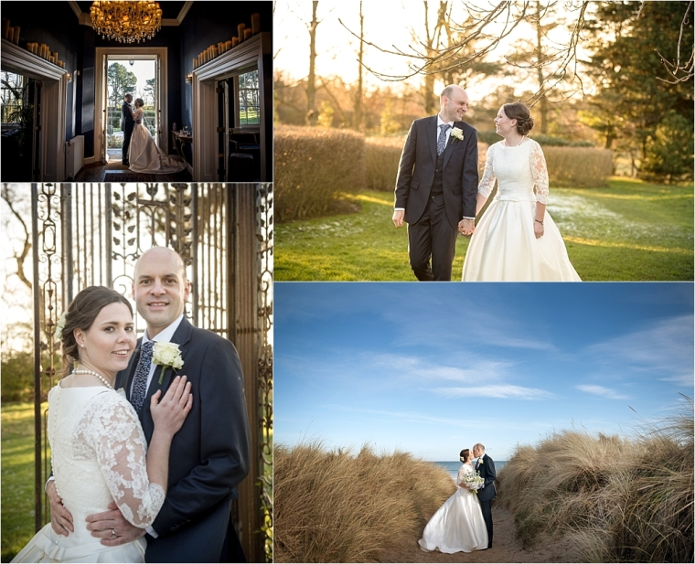 Karen McGowran Photography Newcastle Wedding Photography Newton Hall Northumberland