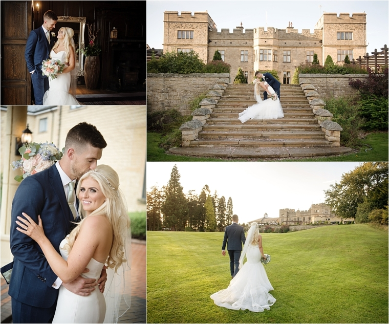 Karen McGowran Photography Newcastle Wedding Photography Slaley Hall Northumberland