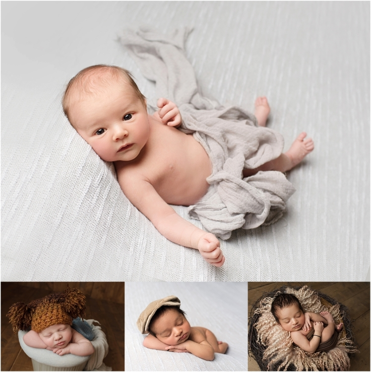 Tiny Baby Studio Newcastle Newborn Baby Photographer newborn boy