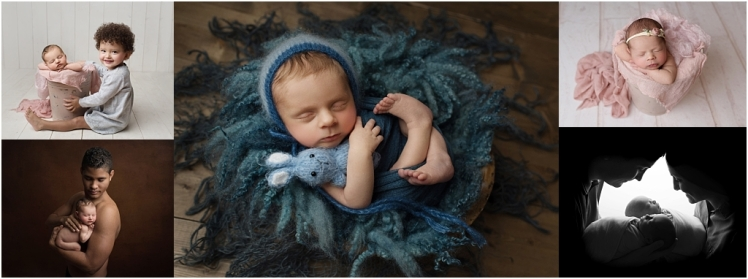 Tiny Baby Studio Newcastle Newborn Baby Photographer newborn photography
