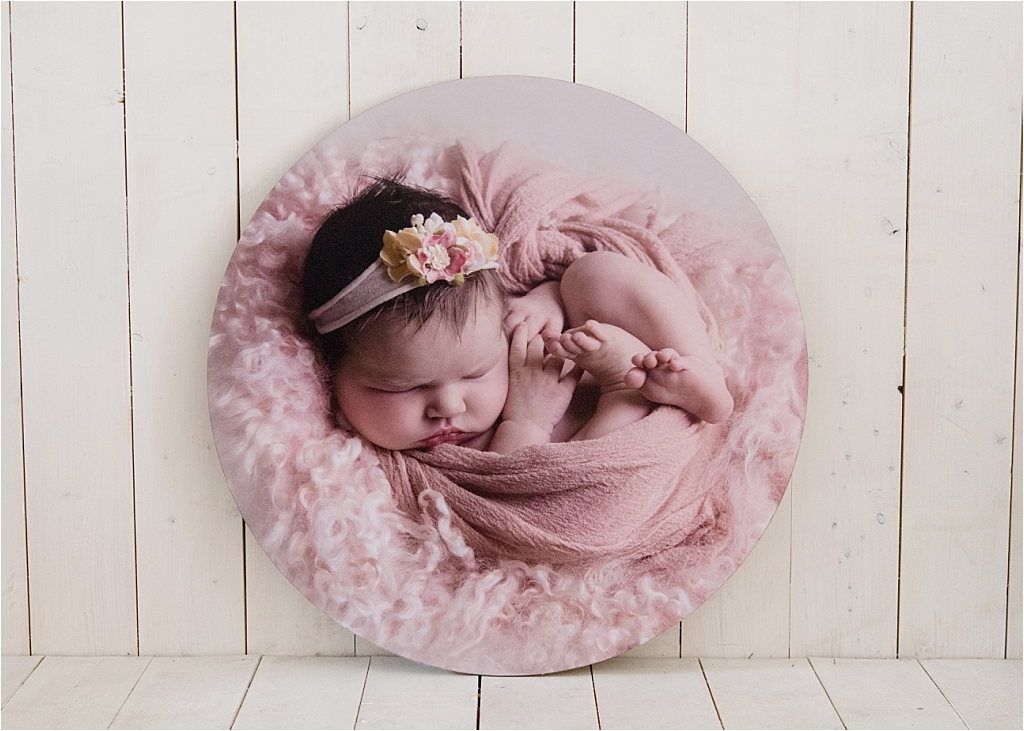 Tiny Baby Studio Newcastle Newborn Photographer Karen McGowran Birch Sphere